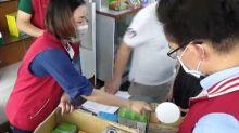 負責人債欠侵吞代售防疫口罩所得 藥局遭查封