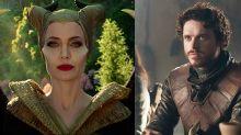 Angelina Jolie y Richard Madden son evacuados del set de The Eternals tras la aparición de una bomba