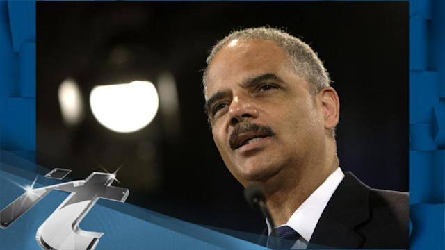 Texas Breaking News: Holder: Justice Dept. Will Contest Texas Redistricting