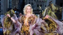 Gwendoline Christie says her body draws 'extreme responses' from people