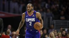 Sources: Kawhi Leonard not traveling with Clippers to Disney World