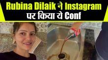 Rubina Dilaik Confess Her Bad Obsession On Instagram