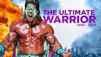 WHAT KILLED THE ULTIMATE WARRIOR