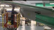 Boeing Machinists Rally Against Contract Proposal