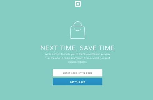 Square's Pickup app streamlines ordering take-out in San Francisco