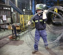 What Nucor sees ahead as challenging turn in steel market hits earnings