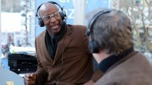 Eric Dickerson says he has been told he's not welcomed on Rams sideline anymore