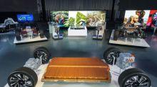 Honda 會利用 GM 電動車平台推出兩款產品