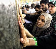 Millions of Muslim Pilgrims Gather at Mount Arafat to Mark Pinnacle of Hajj