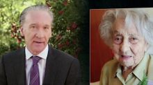 Bill Maher Says Millennials Need to Save the Economy From Coronavirus – Even at Grandparents' Expense (Video)
