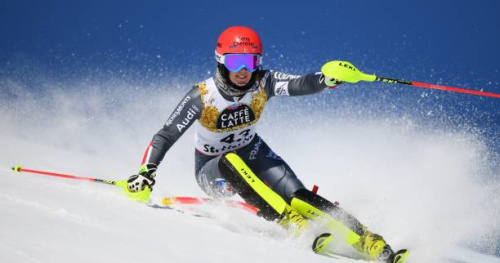 Ski alpin - Laurie Mougel raccroche les skis