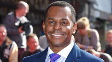 "GMB Andi Peters praises ITV for ""getting more Black faces on TV"""