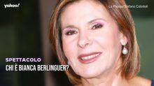 Chi è Bianca Berlinguer?