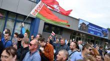 Fresh arrests in Belarus as Nobel laureate defies investigators