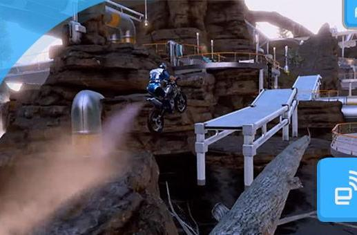 Play: The frantic, fun and infuriating Trials Fusion