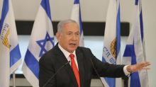 Israeli PM backs down after uproar over private plane