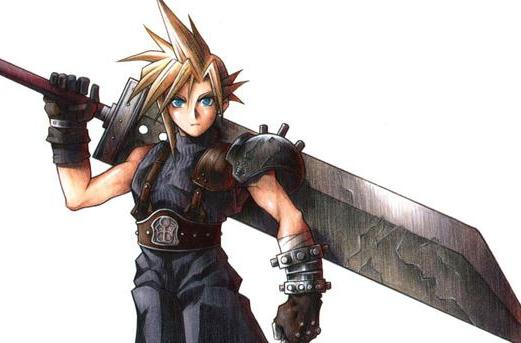 Nomura: FFVII remake not happening 'for the time being'