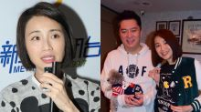 Halina Tam is happy husband now free from cancer