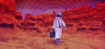 Robots are there. Should humans explore Mars next?
