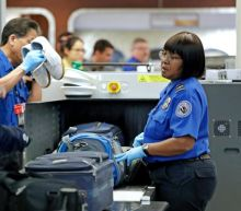 Government shutdown: Passenger takes gun through airport security check onto international flight