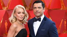 Mark Consuelos Hits Back At Trolls Body-Shaming Kelly Ripa Over Bikini