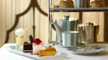London's 10 best afternoon teas