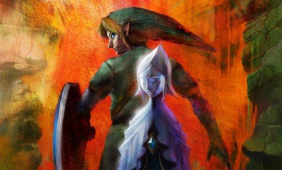 Nintendo 'hasn't committed' to new Zelda for Wii in 2010