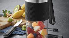 Unterwegs immer frisch gemixt: Smoothie-Mixer to Go von WMF um 26% reduziert
