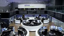 Borse Europa positive con finanziari, sale Aveva dopo deal