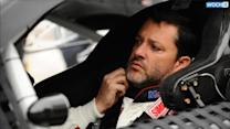 Stewart Says Ward's Death Will Affect Him Forever