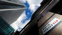 Small banks could reap regulatory dividend from Brexit - Bank of England