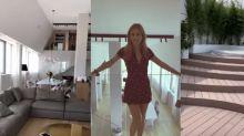 Fedez e Chiara Ferragni, ecco la loro super casa con palestra e idromassaggio