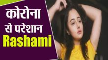 Rashami Desai tensed in Corona situation, She wants to explore THIS place ; Check Out