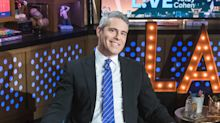 Andy Cohen makes heartfelt plea while celebrating son's 1st birthday