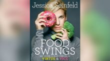 Jessica Seinfeld opens up about cooking for her family and her new book 'Food Swings'