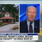 Andy McCarthy says WH gave Democrats a gift by selecting Doral for the G-7 summit