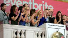 Eventbrite's horrible stock performance has hurt Square