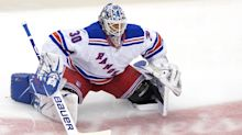 Report: Rangers to buy out Henrik Lundqvist