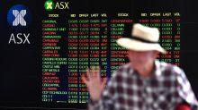 Banks, energy boost Aust share market