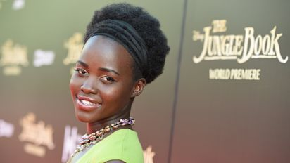 Lupita Nyong'o: Weinstein tried to give me massage