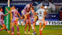 Exeter win it the hard way to fulfil Tony Rowe's Europe ambition