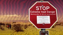 How do we survive extreme heat brought by climate change?