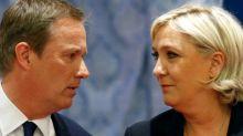"""Présidentielle 2022 : Marine Le Pen opposée à une primaire de la """"droite de la droite"""""""