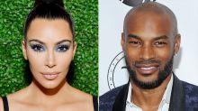 Kim Kardashian Says Her Clapback at Tyson Beckford's Body-Shaming Comment Wasn't Homophobic