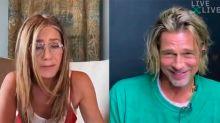 Jennifer Aniston y Brad Pitt, una expareja que da el ejemplo a los ex más rencorosos del mundo
