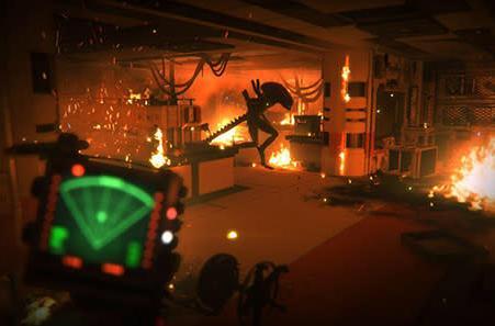 Alien: Isolation goes into Corporate Lockdown next week