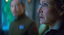 Carrie Fisher To Appear In 'Star Wars: Episode IX', Her Brother Confirms