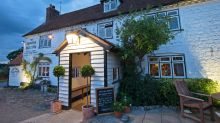 20 of the best country pubs for winter walks