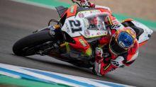 Moto - Superbike - Superbike: premier succès pour Michael Ruben Rinaldi