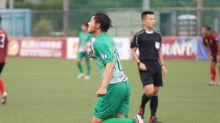 2021華南銀行台灣企業甲級足球聯賽 第二循環第二輪